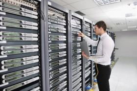 Server Work
