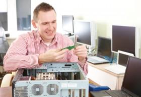 Hardware Repair