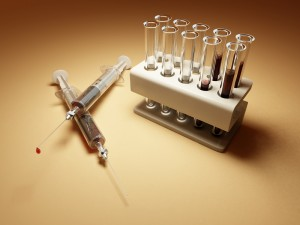 BloodTesting