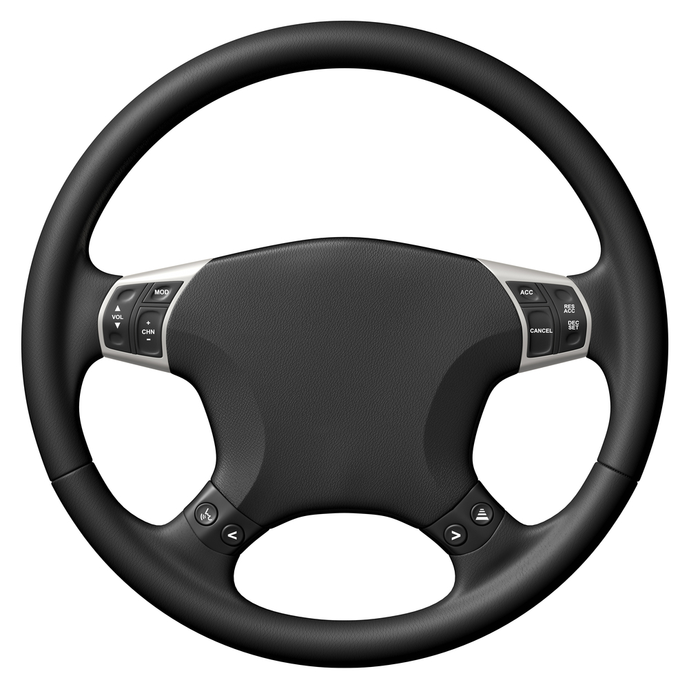 Pin Steering Wheel Vector Clip Art on Pinterest